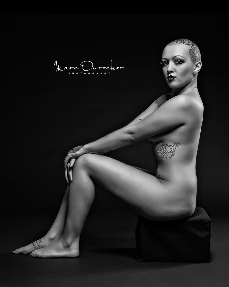 Timmins Boudoir Photography