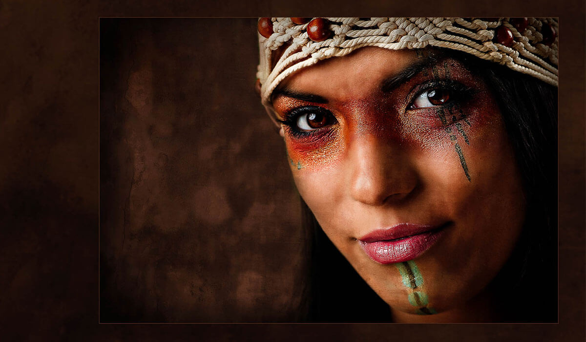 Timmins Photographer Award winning Portrait