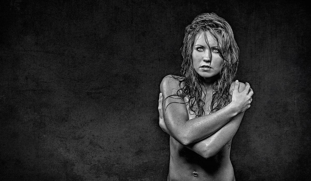 Timmins Photographer - award-winning portrait