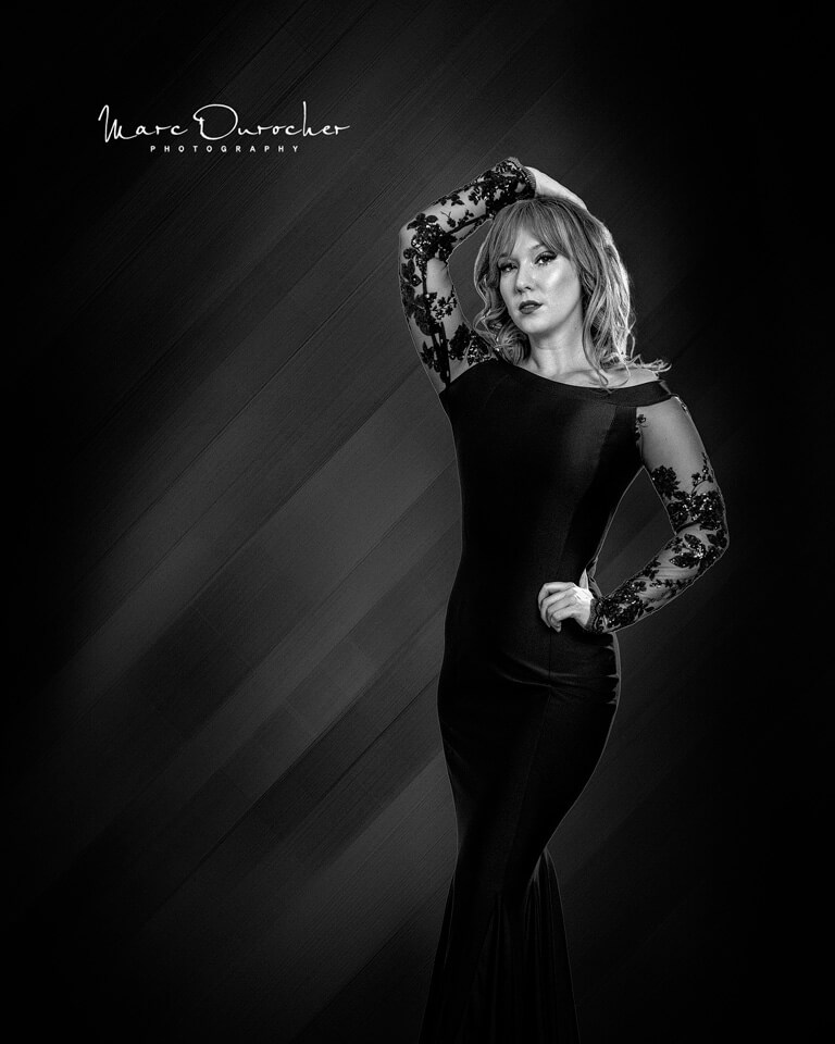 Timmins Glamour photography
